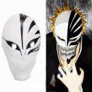 Bleach Kurosaki Ichigo bankai Full Hollow cosplay Black in White