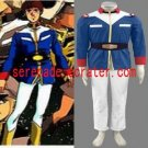 Gundam Seed military uniform Cosplay Costume