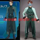 Gundam 00 A-LAWS man's Cosplay Costume
