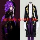 Vocaloid Gakupo Goethe Style Cosplay Costume