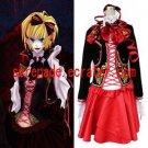 Vocaloid Kagamine Rin Goethe Style Cosplay Costume