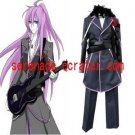 Vocaloid Gakupo Melanism Version Cosplay Costume