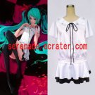 Vocaloid Hatsune Miku World is Mine Version Cosplay Costume