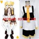 Vocaloid Kagamine Len Alice Version Cosplay Costume