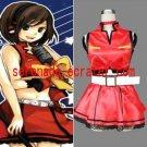 Vocaloid Subspecies Meiko Cosplay Costume