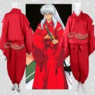 Inuyasha Cosplay Costume