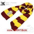 Harry Potter Cosplay Scarf