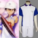 The Prince of Tennis Seigaku Summer Wear Echizen Ryoma Cosplay Costume And Hat