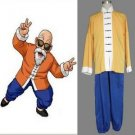 Dragon Ball Muten Roshi Cosplay Costume