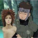 Naruto Yamato Tenzou Cosplay Wig