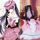 Black Butler Ciel Phantomhive Full Dress Cosplay Costume And Wig