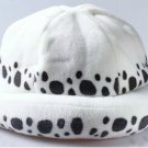 One Piece Trafalgar Law Cosplay Hat