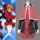 Shugo Chara Hinamori Amu 2nd Cosplay Costume