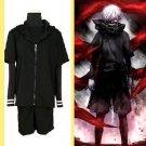 Tokyo Ghoul Kaneki Ken Change Style Cosplay Costume