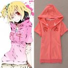 Kagerou Project MekakuCity Actors MOMO Cosplay Costume