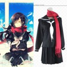 Kagerou Project MekakuCity Actors Tateyama Ayano Cosplay Costume