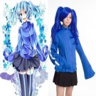 Kagerou Project MekakuCity Actors Enomoto Takane Ene Cosplay Costume And Wig