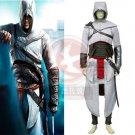 Assassin's Creed Cosplay Ezio Auditore da Firenze The Black Version Costume
