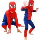Amazing Fantasy Spider-Man Halloween Child's Cosplay Costume