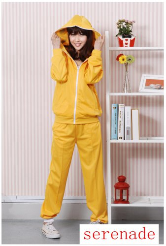 Vocaloid Kagamine Rin Matryoshka doll Sports Clothes Cosplay Costume