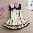 Vocaloid Hatsune Miku Project Diva Yellow  Skirt Cosplay Costume