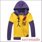 NO GAME NO LIFE Sora Cap unlined upper garment  Cosplay Costume