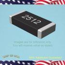 200pcs - 2512 SMD, KOA 68 ohm 1W Resistor RK73B3ALTE680J (E406)