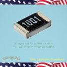 800 pcs - MERITEK 1206, 1M Ohm 1% RESISTOR CR-081004F (E410)