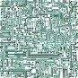20pcs - CRYSTEK 7mm x 5mm, 20.000MHZ CRYSTAL C3291-20.000MHZ (A67)