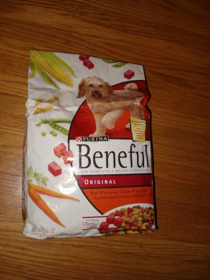 Purina Dog Food and Treats