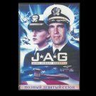 JAG JUDGE ADVOCATE GENERAL DVD SEASON NINE 2004 TV SERIES IN RUSSIAN LANGUAGE