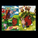 RUSSIAN WINNIE THE POOH PACK OF RUSSIAN LANGUAGE CHILDRENS PLAYING CARDS