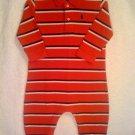 Ralph Lauren Coverall Romper size 18 month