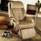 Leather Massage Recliner