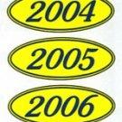 2001 - Item 581-01
