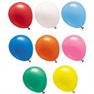 "17"" Latex Balloons Helium Quality"