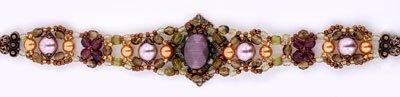 TOHO Elegant Jewelry Kit Cats Eye Bracelet