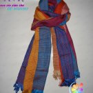 (Free shipping&sales promotion)Handmade beautiful dual-use shawl(from Yunnan China)