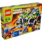 LEGO® Power Miners Claw Catcher 8190