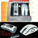 Bannco SCORCH Xbox 360 Wireless Mouse Controller Set