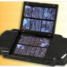 Fast Solar Charger + 1800mah Battery for PSP 1000 2000