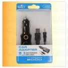 SONY PSP Slim 2000 Car Adapter + USB Charger Cable