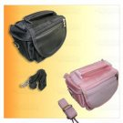 Travel Carry Bag Case Black or Pink f Nintendo DS Lite