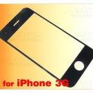 Original Front LCD Screen Glass Lens Repair 4 iPhone 3G