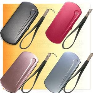 SONY PSP Slim Lite 2000 3000 Metal Case Hard Cover