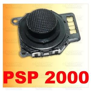 Analog Joystick Repair Parts for SONY PSP 2000 Slim ^