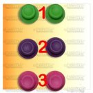 Analog Thumbstick for Xbox 360 Wireless Controller