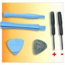 Repair Opening Tools Kit for iPhone 2G/3G iPod PSP NDSL
