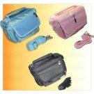 SONY PSP Slim 2000 3000 Travel Carry Bag Case