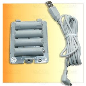 Rechargeable Battery 2800mah for Wii Fit Balance Board